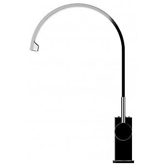 Kök Single-spak Sink mixer med hög svängbar pip-68