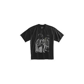 ट्रैइज स्कॉट जॉर्डन टी ब्लैक-Cj9059-010-कपड़े