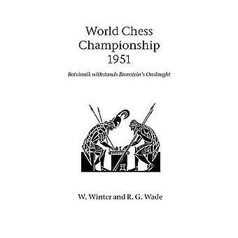 Wereldkampioenschap schaken 1951 in de winter & W.
