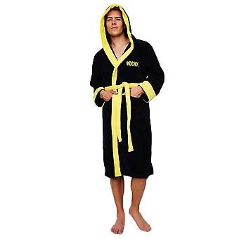 Rocky Italian Stallion Adult Fleece Dressing Gown  - ONE SIZE