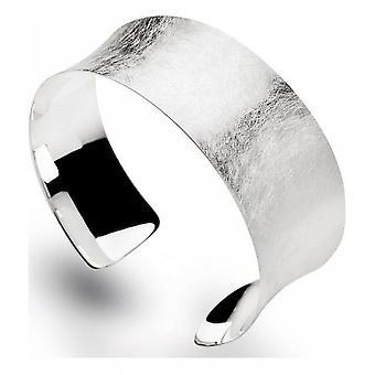 bastian inverun - silver bangle - silver cuff - 20870