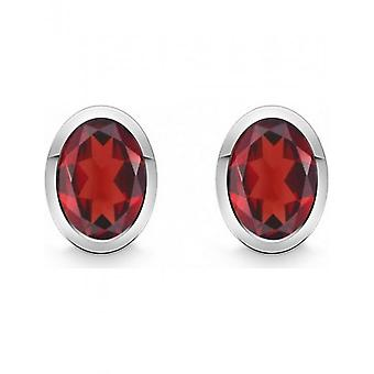 QUINN - Studs - Ladies - Colors - Silver 925 - 036819963