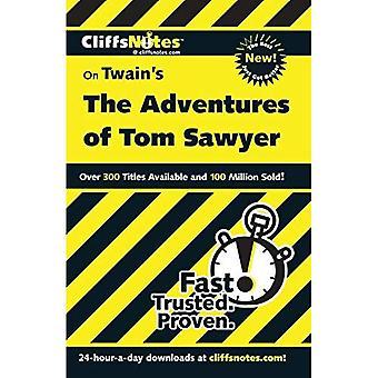 TWAIN ' s äventyr Tom Sawyer (Cliffs Notes)