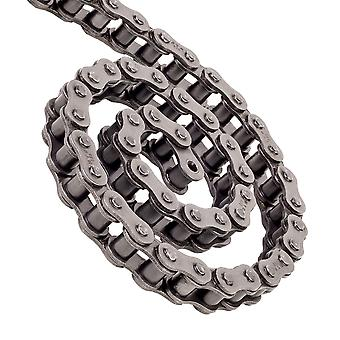 HTC ASA80H-1 American Standard (ANSI) Simplex Heavy Duty Roller Chain Pitch 25.4 mm