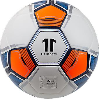 ELF Sports Training Ball - Hybrid Premium - Football with structure surface