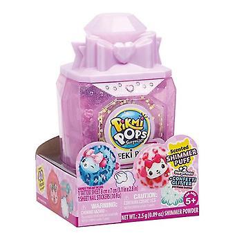Pikmi Pops Cheeki Puffs Surprise Pack - One Supplied At Random