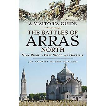 Battles of Arras North by Jon Cooksey