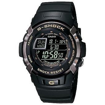 Casio G-Shock Digital G-7710-1DR G7710-1DR Herrenuhr