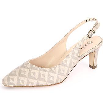 ピーターカイザーメダナサンドロンドラ66503152エルガント夏の女性の靴
