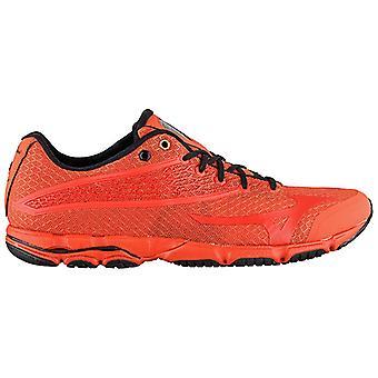 Mizuno Wave Kuryu Lamborghini J1GA166803 Men's Shoes Red Sneaker Sports Shoes