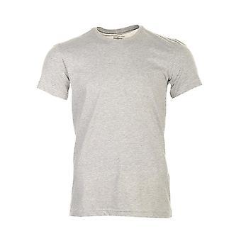 Αντίνις κοντομάνικο S17647 Universal όλο το χρόνο άνδρες μπλουζάκι
