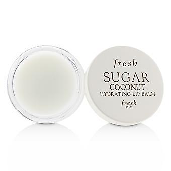 Fresh Sugar Coconut Hydrating Lip Balm - 6g/0.2oz