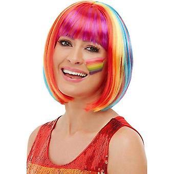 Rainbow Bob Peru ukki aikuinen Multi