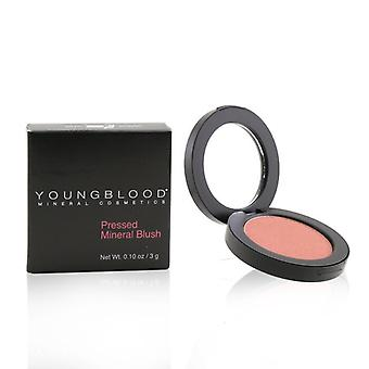 Youngblood Pressed Mineral Blush - Posh 3g/0.1oz