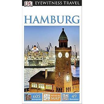 DK Eyewitness Hamburg by Gerhard Bruschke