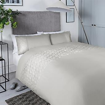 Pinsonic Cube Natural Bedding Set