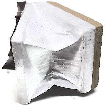 Cuckoo klokke belger papir pre cut ark pakke med 2