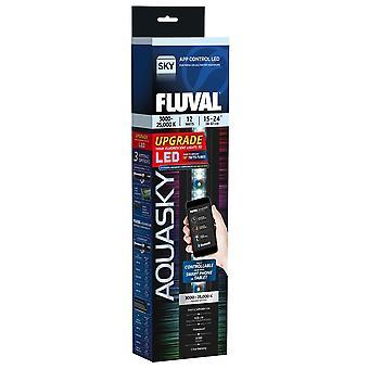Fluval AquaSky 2.0 Bluetooth LED 30w 99-130cm