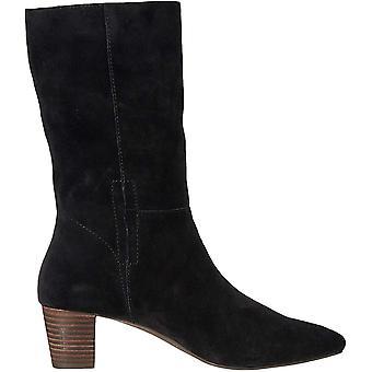 Lucky Brand Naiset's Zaahira Mid Vasikka Boot