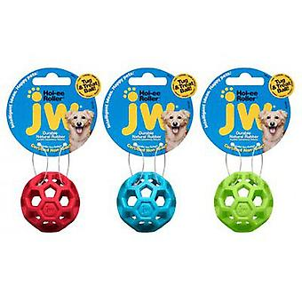 Nayeco JW Hol-ee Roller Mini (Dogs , Toys & Sport , In latex)