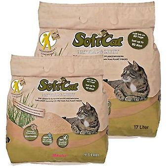 Schulze Arena Soft Cat (Cats , Grooming & Wellbeing , Cat Litter)