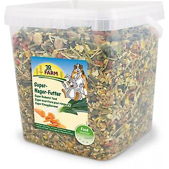 Jr Farm Alimento Super  Roedores Cubo (Small pets , Dry Food and Mixtures)