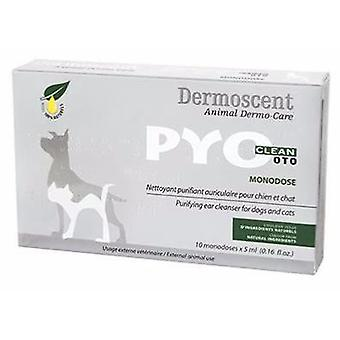 Dermoscent Dermoscent Pyoclean Oto Otic Cleaner (Dogs , Grooming & Wellbeing , Ear Care)