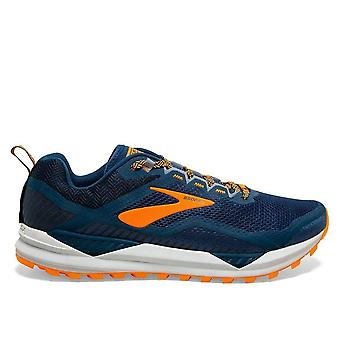 Brooks Cascadia 14 1103101D489 runing all year men shoes