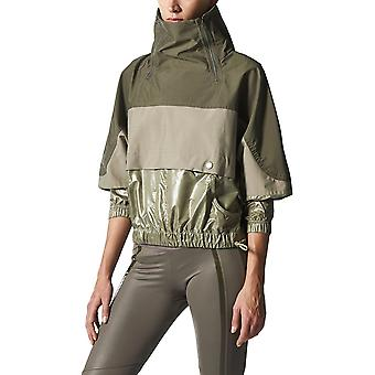Adidas Run Rain Jacket M61141 universal all year women jackets