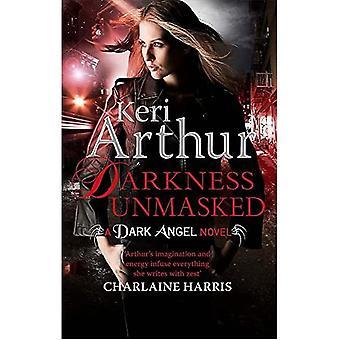 La oscuridad desenmascarado: Número 5 en serie: la serie de Angel Dark