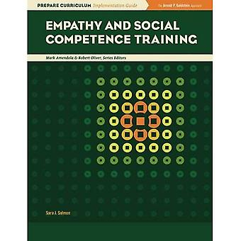 Empathy and Social Competence Training (Prepare Curriculum Implementation Guide)