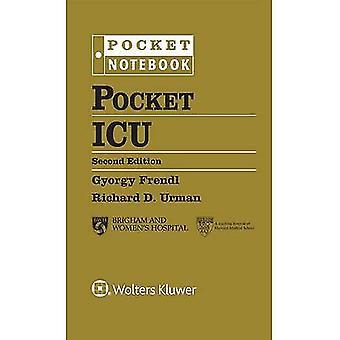 Pocket ICU (Pocket Notebook� Series)