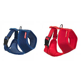 House Of Paws Memory Foam Mesh Dog Harness