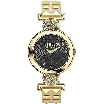 Versus Versace VSPOL3418 Women's Sunnyridge Wristwatch