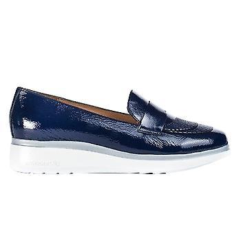 Wonders Lugo Womens Wedge Heeled Shoes