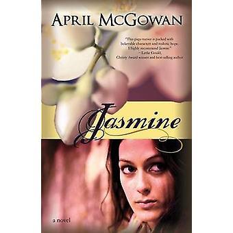 Jasmine by McGowan & April