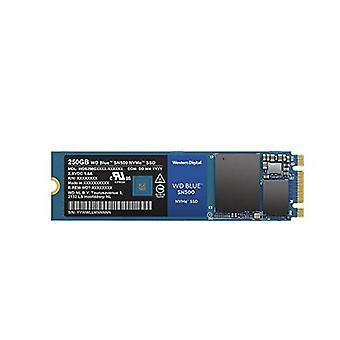 Hard Drive Western Digital SSD/500 GB