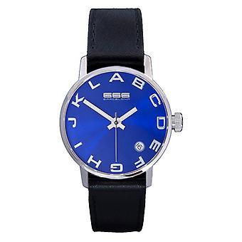 Unisex Watch 666 Barcelona 274 (35 mm) (Ø 35 mm)