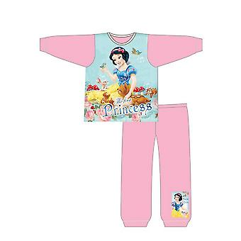 Snow White Girls Toddlers First Princess Pyjama Set