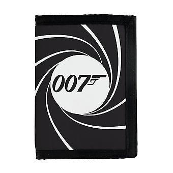 Carteira James Bond