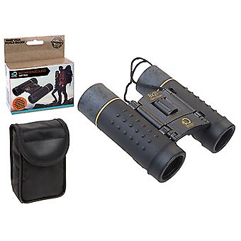 Discovery 8 x 21 Binocular With Carry Case