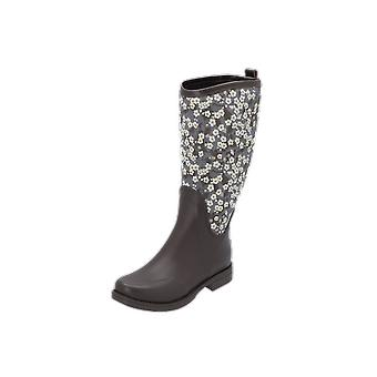 UGG W REIGNFALL LIBERTY Women's Boots Brown Lace-Up Boots Winter