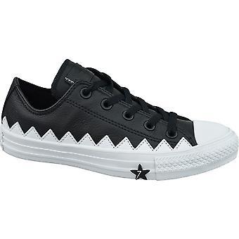 Converse Chuck Taylor All Star OX 565369C uniwersalne przez cały rok buty damskie