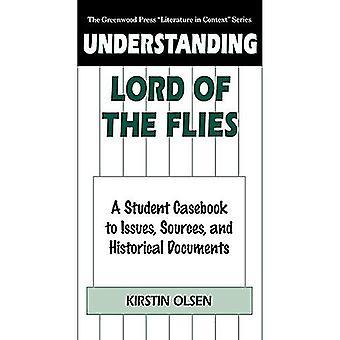 Forstå Lord of the Flies - En student casebook til problemer - Sur