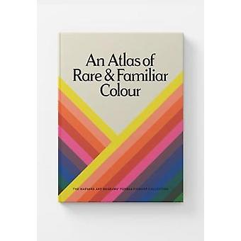 An Atlas of Rare & Familiar Colour - The Harvard Art Museums' Forb