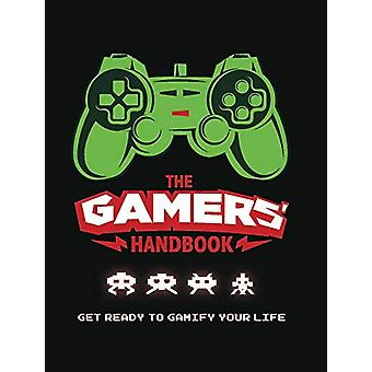 The Gamer's Handbook by Scholastic - 9781407194332 Book