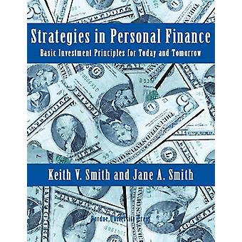 Strategier inom privatekonomi - Grundläggande investering principer för idag