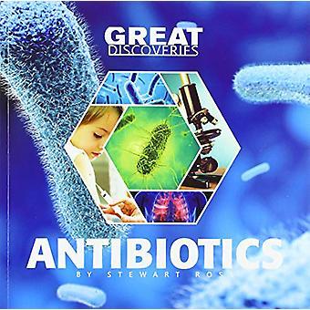 Antibiotics by Stewart Ross - 9781783881505 Book