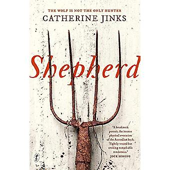 Shepherd by Catherine Jinks - 9781925773835 Book