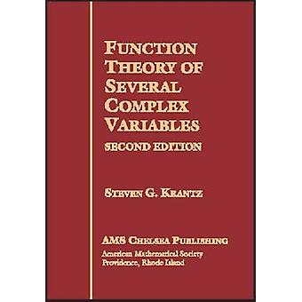 Function Theory of Several Complex Variables (2nd Revised edition) by